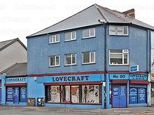 Cardiff gloryhole