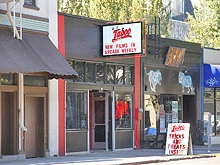 Taboo Adult Video - Pearl District