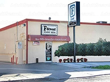 F Street Adult Video & Gifts
