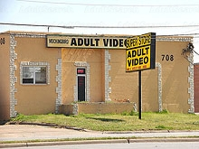 Mockingbird Adult Video