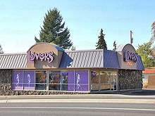 Erotic massage spokane