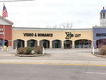 Adult video store hwy 35 texas are mistaken