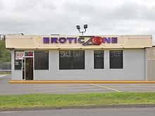 Erotic Zone