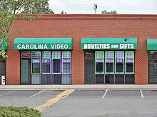 Carolina Video And Novelties