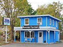 Dream Factory Boutique LLC