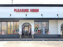 Pleasure Video
