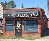 Xanadu Video & Boutique