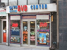 14th Street Dvd Center