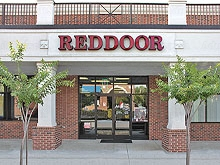 The Red Door Tryon