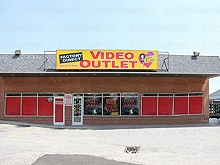 Adult Video Outlet