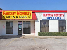 Fantasy Novelty Gifts
