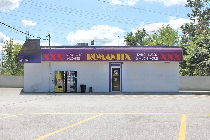 adult sex toy store indianapolis in