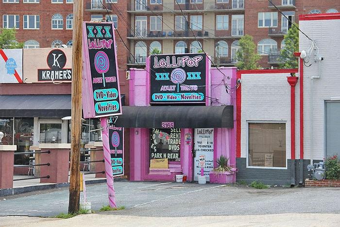 Sex stores in ga