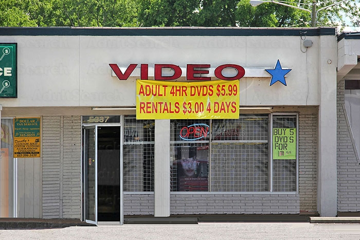 adult toy store nashville tn