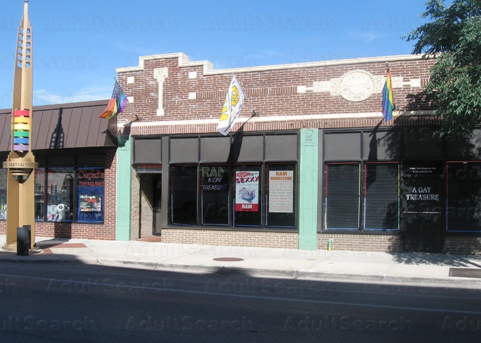 Chicago adult video stores