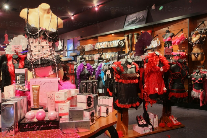 Adult stores seattle washington