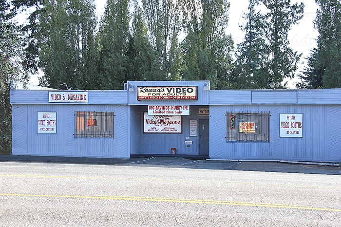 sex clubs washington state