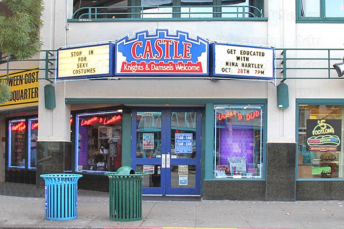 Washington seattle adult stores