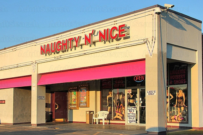 sex stores in dayton