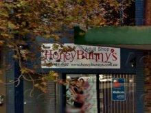 HONEYBUNNY'S ADULT SHOP