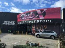 Club X - Hoppers Crossing