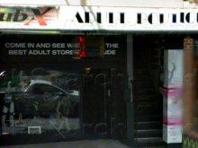 ClubX - Hindley St