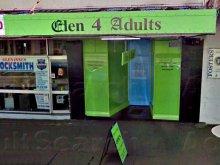 Eden 4 Adults