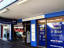 Nauti & Nice Adult Mega Stores (Hamilton)