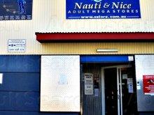 Nauti & Nice Adult Mega Stores (Thornton)