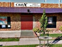 ClubX - Albury