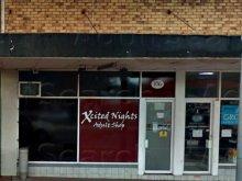 Tamworth Adult Shop