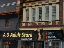AO Adult Store Boutique
