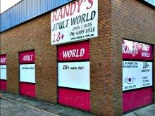 Randys Adult World