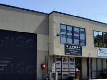 Nauti & Nice Adult Mega Stores (West Gosford)