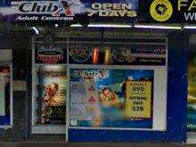 ClubX - Footscray