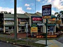 BeDaring The Adult Shop