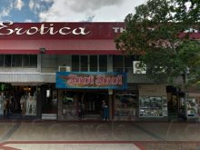 Erotica Super Adult Store