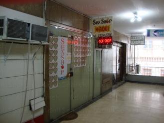 Tentacoa Sex Shop