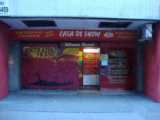 Casa De Show