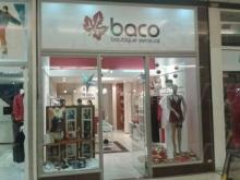 Baco Boutique Sensual