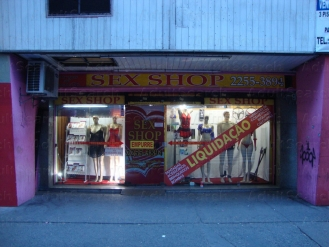 Miami Sex Shop