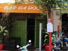 Barbado's Bar