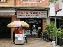 Phnom Penh Massage
