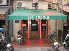 One Zero Four Bar