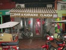 Claudia Bar & Karaoke