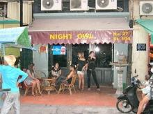 Night Owl Bar