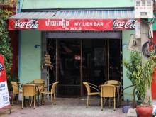 My Lien Bar