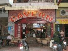 The Cavern Pub & Café