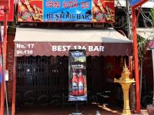 Best 136 Bar