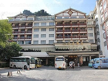 Gui Fu Hotel Sang Na Spa and Massage 桂福大酒店桑拿部